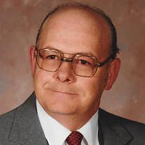 Lowell F. Knapp