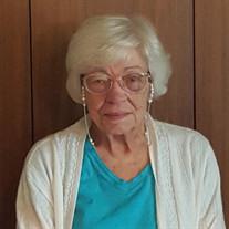 Gloria L. Collins