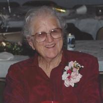 Ethel Lee Hartsfield