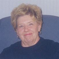 Margaret L. Blankenberg