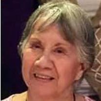 Aura Barbara Bucano Trahan