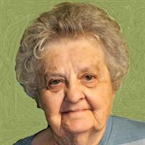 Anna Ruth Adams
