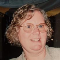 Doris Elaine Payne