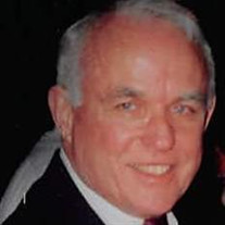 F. Curtis Johnston