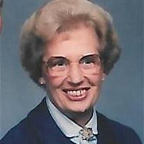 Phyllis Marsden