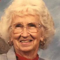 Mrs. Mary Ann Douglas