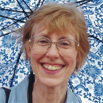 Carolyn Marie Howard