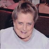 Bonnie Clyatt Blaess