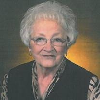 Ella Joyce Wolfe