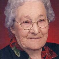 Madeline O. Kay