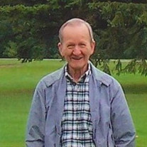 Harold Lavelle Johnson