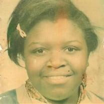 Ms. Lenora Catherine Alford
