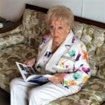 Mildred Steinberg