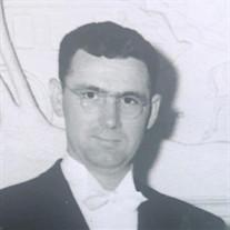 Norman W. Abare, Sr