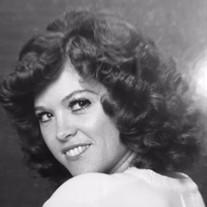 Brigitte Maria Wetle