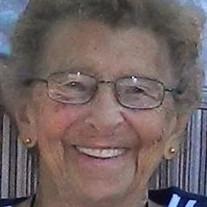 Mrs. Irene L. Jarvis