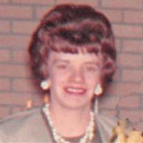 Margaret Lucille Gutzmer