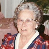 Dorothy Cavicchioli