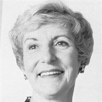 Diane Christine Egan