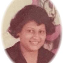 Olga Ligia Alvarez