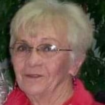 Joyce M. Baker