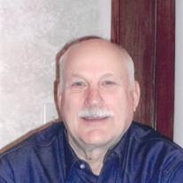 Clyde Ellis Kohl