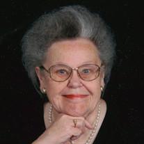 Carol Jean Monsrud