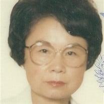 Keiko Decker