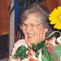 Mrs. Nana Jean Roddy