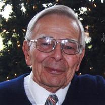 Joseph Anthony Rippinger
