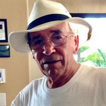 Frank J. Hurtado