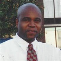 Kelvin Coleman