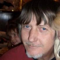 Rodney Albert Strickland