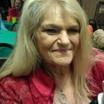 Linda LaRue Hudson