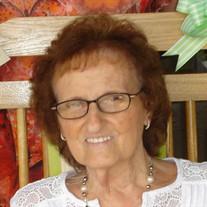 Mary Norwood Skelton