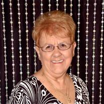 Helen  Carol (Knott) Adkins
