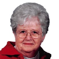 Mina  Roberts