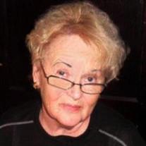 Mrs. Margie Iona Moody