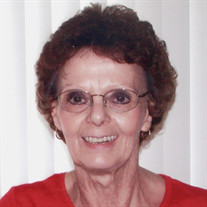 Wilma Kay Kiser