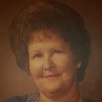 Merne Joan Gibson