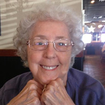 Betty Dean Copeland