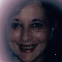Donna  Jean Mize