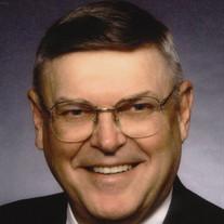 Robert John Gadwill