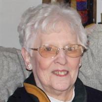 Irene Rose Sperry