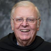 Fr. Joseph Madden, OFM Conv.