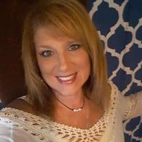 Ms. Beth Ann Dillard