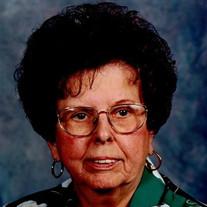 Mae L.  Smith