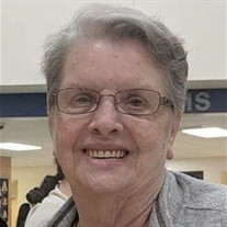 Joyce  Ann Robertson