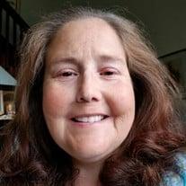 Barbara Jo  Brady