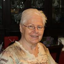 Josephine  B Hayes